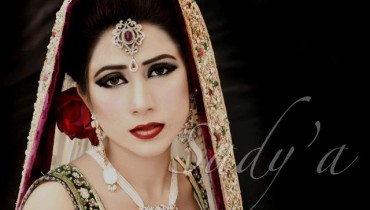 Tabya & Sadya Bridal Makeup Collection for Women 001