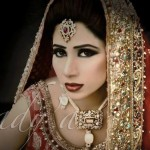 Tabya & Sadya Bridal Makeup Collection for Women 002