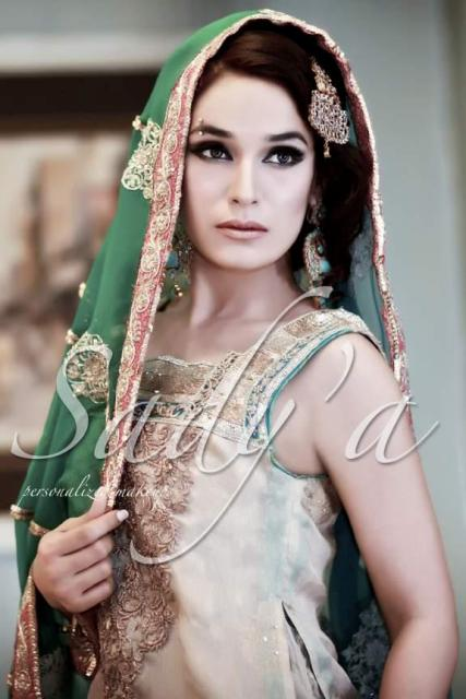 Tabya & Sadya Bridal Makeup Collection for Women 005