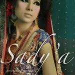 Tabya & Sadya Bridal Makeup Collection for Women 006