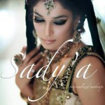 Tabya & Sadya Bridal Makeup Collection for Women 007