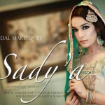 Tabya & Sadya Bridal Makeup Collection for Women 008