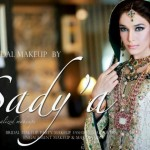 Tabya & Sadya Bridal Makeup Collection for Women 009