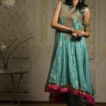 Tabya & Sadya Latest Formal Wear Dress Collection 2012-13 for Ladies (1)