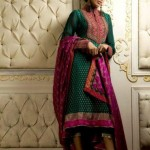 Tabya & Sadya Latest Formal Wear Dress Collection 2012-13 for Ladies (2)