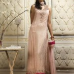 Tabya & Sadya Latest Formal Wear Dress Collection 2012-13 for Ladies (3)