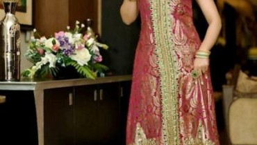 Tabya & Sadya Latest Formal Wear Dress Collection 2012-13 for Ladies
