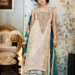Tabya & Sadya Latest Formal Wear Dress Collection 2012-13 for Ladies (8)