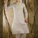 Unsurpassed Kurta Pyjama fashion 2012