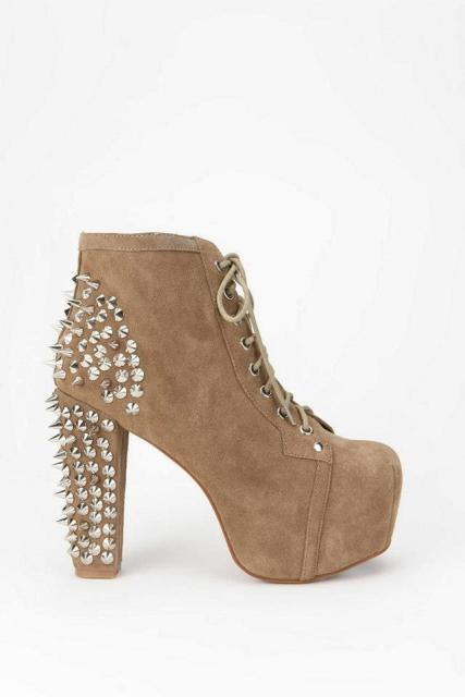 Urban Outfitters Latest Beautiful Winter Shoes Collection 2012-13 For Women (3)