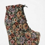 Urban Outfitters Latest Beautiful Winter Shoes Collection 2012-13 For Women (4)