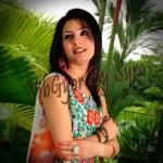Vibgyor by Syra Casual Wear Winter Dress Collection 2012 for Women (7)