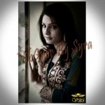 Vibgyor by Syra Party Wear Winter Dress Collection 2012 for Women (5)