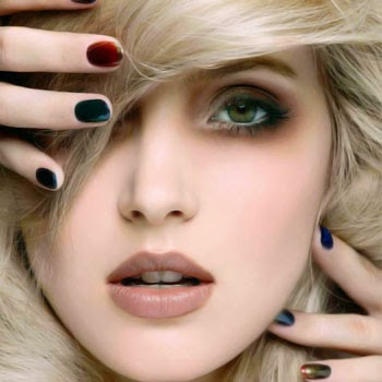 Winter Eid Nail Trend for Women and Girls