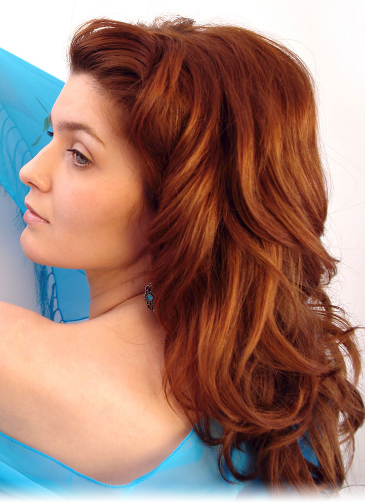 beautiful summer hair color fashion 2012 006