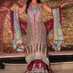 pakistani designer bridal dress 001