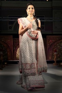 pakistani designer bridal dress 0010