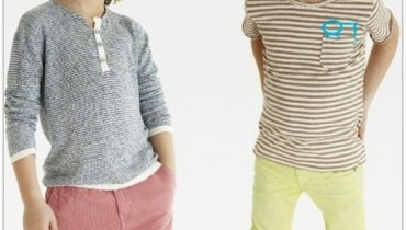 zara boys trends summer 2012
