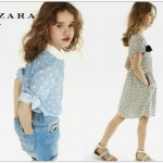 zara girl kids clothing