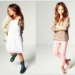 zara kids collection style 2012