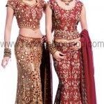Admirable Lehenga Choli 2012
