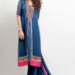 Ahsan Hussain Formal Line 2012 by Ahsan Hussain for Ladies 002