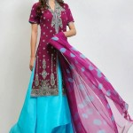 Ahsan Hussain Formal Line 2012 by Ahsan Hussain for Ladies 003
