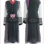Aijazz Latest Winter Collection 2012 For Ladies 001