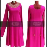 Aijazz Latest Winter Collection 2012 For Ladies 0011