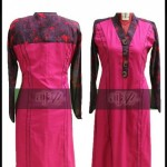 Aijazz Latest Winter Collection 2012 For Ladies 0012