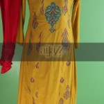 Aijazz Latest Winter Collection 2012 For Ladies 002