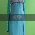 Aijazz Latest Winter Collection 2012 For Ladies 004
