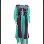 Aijazz Latest Winter Collection 2012 For Ladies 006