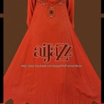 Aijazz Latest Winter Collection 2012 For Ladies 007