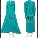 Aijazz Latest Winter Collection 2012 For Ladies 009