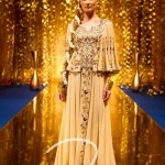 Arabian Summer Party wear fashion Dresses Collection 2012 13 by Zareena