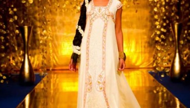 Arabian UAE women Summer Party Dresses Collection 2013 12 latest fashion