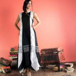 Ashjean Fashion For Casual Wear Dresses 2012 For Girls 003