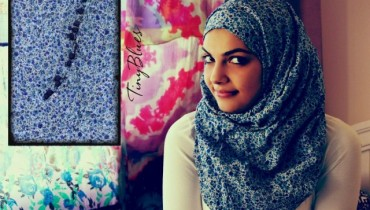 Bakitta Latest Scarves Collection 2012-13 For Ladies 001