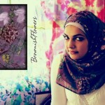 Bakitta Latest Scarves Collection 2012-13 For Ladies 002