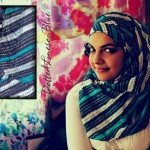 Bakitta Latest Scarves Collection 2012-13 For Ladies 003