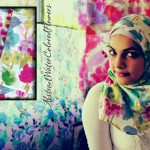 Bakitta Latest Scarves Collection 2012-13 For Ladies 004