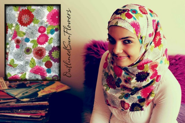 Bakitta Latest Scarves Collection 2012-13 For Ladies 006