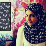 Bakitta Latest Scarves Collection 2012-13 For Ladies 007