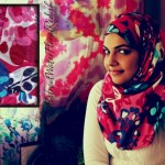Bakitta Latest Scarves Collection 2012-13 For Ladies 009
