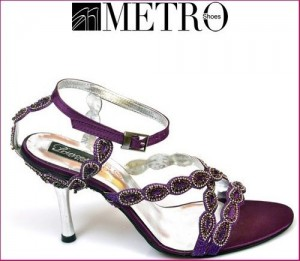 Beautiful New Arrivals Metro Shoes Collection 2012-2013 For Women (1)