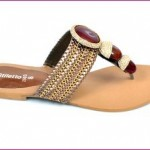 Beautiful New Arrivals Metro Shoes Collection 2012-2013 For Women (3)