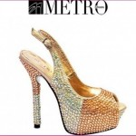 Beautiful New Arrivals Metro Shoes Collection 2012-2013 For Women (4)