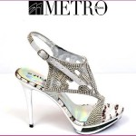 Beautiful New Arrivals Metro Shoes Collection 2012-2013 For Women (5)