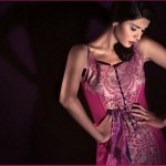 Beautiful Silk Collection 2012-13 for Women By Sana Safinaz